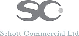 Schott Commercial Ltd Logo